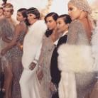 Una fiesta de 2 millones de dólares para la madre de las Kardashian