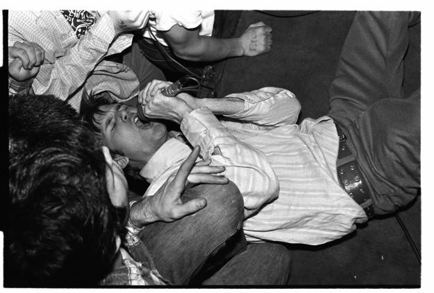 Salad Days: A Decade of Punk in Washington.