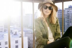 Anine Bing ha pasado de ser blogger a una reconocida diseñadora de moda.