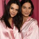 En el desfile de Victoria's Secret... ángeles veteranos vs. insta-models