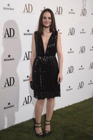 La diseñadora Ana Locking mostrará su colección en el III Gran Día de la Moda.