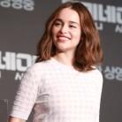 Así se rodó la campaña de Emilia Clarke para Dior