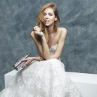 Chiara Ferragni, it bride de Pronovias