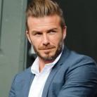 David Beckham, el hombre más sexy del mundo
