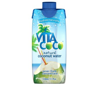 Vita Coco.