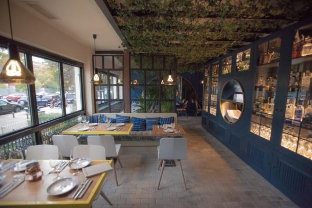 Restaurante Teckel.