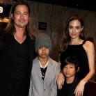Ya sabemos qué tramaban Angelina y Brad con tanto niño...