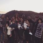 Las Kardashian Jenner: es de bien nacidos ser agradecidos