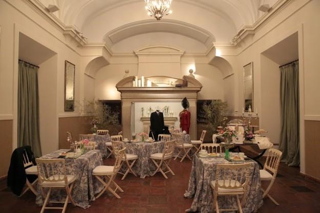 Durante el evento se pudo viajar por las etapas clave de la historia de la empresa.
