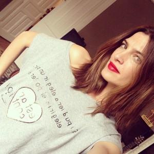 Laura Sánchez estrena corte de pelo en Instagram