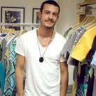 El diseñador Jonathan Saunders cierra su marca