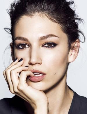 Úrsula Corberó, una de las más guapas de 2015