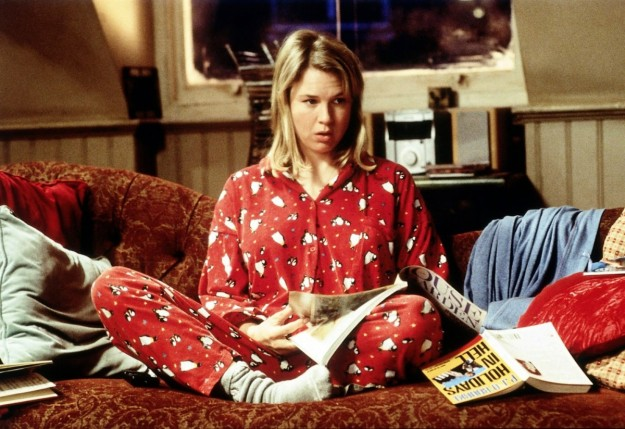 Vivir en pijama. El concepto.