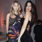 Kendall y Gigi convierten a un sin hogar en modelo