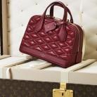 Un viaje a través del baúl de Louis Vuitton