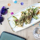 Babelia Café, una vuelta al mundo gastronómica