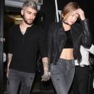 Gigi Hadid y Zayn Malik desatan los rumores sobre su relación