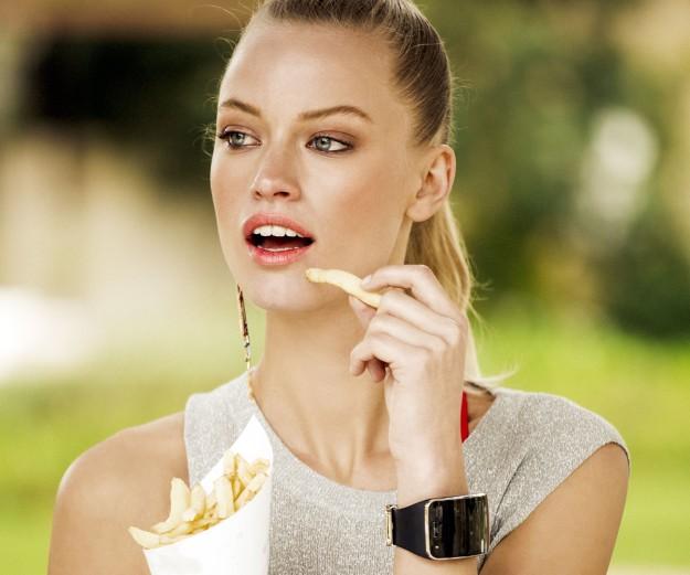 Apúntante al finger food o las bocados que se toman con las manos.