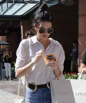 Kendall Jenner y su dieta rica en proteínas e infusiones herbales