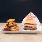 Goiko Grill, hamburguesas gourmet con toques venezolanos y padres vascos