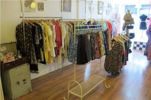 Retro Rehab, una de las numerosas tiendas vintage que encontrarás en Norther Quarter.