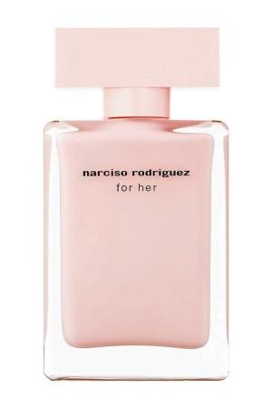 For her, de Narciso Rodríguez. Mi perfume y el color Pantone de 2016, las claves de mi boda.