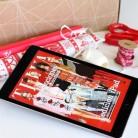 El último regalo es para tu iPad
