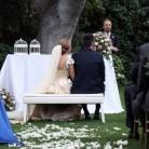 Una boda con toques mexicanos y gallegos