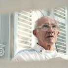 Muere André Courrèges, el padre del prêt à porter