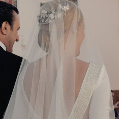 Una boda elegante en Badajoz