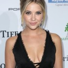 Ashley Benson: de estrella de Pretty Little Liars a pesadilla del establishment
