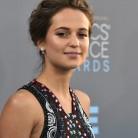 Critics' Choice Awards 2016: alfombra azul