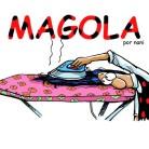 Magola: Una heroína diferente