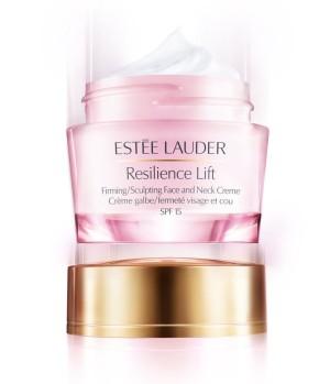 Resilience Lift, de Estée Lauder.