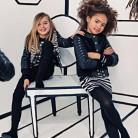 Olivier Rousteing creará para Balmain una colección de ropa infantil