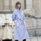 París: El estilo minimal vuelve a la calle
