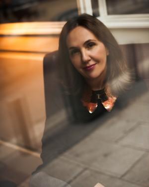 Isabel López Quesada, interiorista.