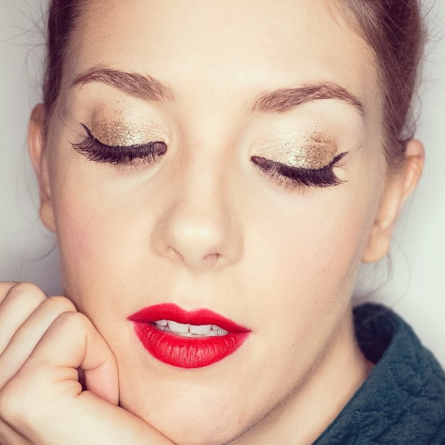 Sigue los tutoriales de maquillaje de Yael Maquieira en Beauty School TELVA.