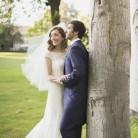 Una boda coqueta y con un toque DIY