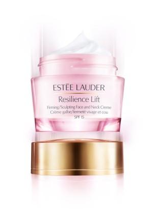 Resilience Lift Crema Reafirmante/Remodelante de Estée Lauder