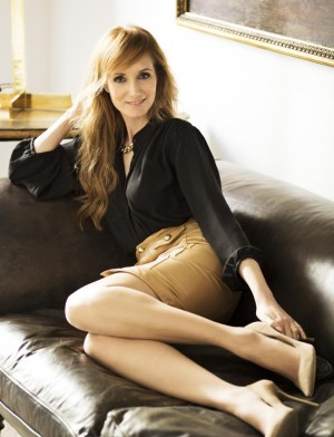 Sandra Ibarra, premio TELVA Solán de Cabras