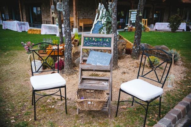 sillas deco en boda