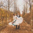 Una boda romántica con un toque rural