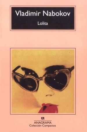 Lolita, de Vladimir Nabokov.