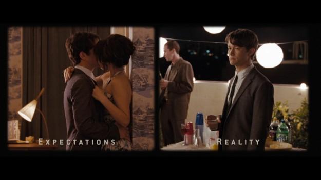Fotograma de la película 500 días juntos