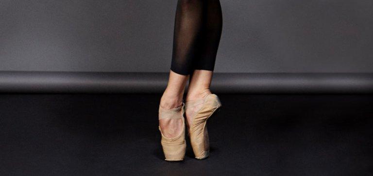 Bailar para adelgazar piernas