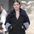 Los trucos de estilo de Alessandra García, modelo plus size