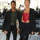 New York Fashion Week: celebrities en desfiles, fiestas...