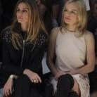 New York Fashion Week: celebrities en desfiles, fiestas...