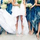 Los vestidos de novia de Showroomprive
